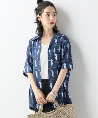 【ALOHA RUG】インラインシャツ