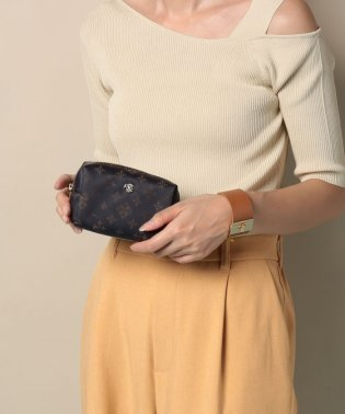 Square Pouch(S)/(Z-436)