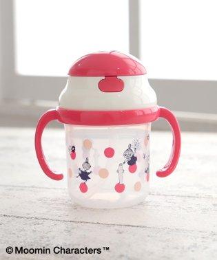 Moomin×AfternoonTea/ストローマグカップ