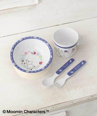 Moomin×Afternoon Tea/お食事セット