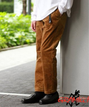 GRAMICCI / グラミチ 417 別注 STRETCH CORDUROY PANTS