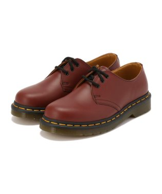 Dr.Martens/ドクターマーチン/1461 3HOLE GIBSON -CHERRY RED SMOOTH-