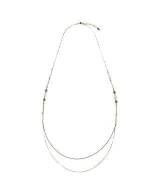 ◆◆スワロフスキー ネックレス