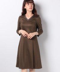 Sarti ジャージー ドレス
