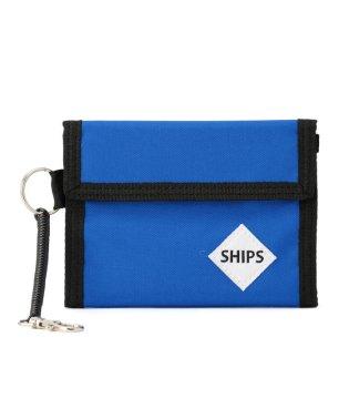 SHIPS KIDS:ロゴ ウォレット