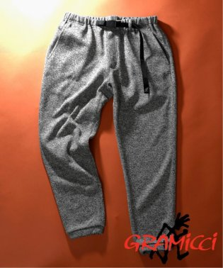 GRAMICCI / グラミチ 417 別注 KNIT FLEECE JOGGER PANTS
