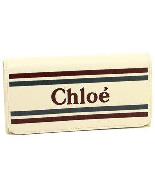 クロエ CHLOE CHC19SP065A88 119 ホワイト