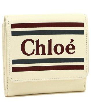 クロエ CHLOE CHC19SP066A88 119 ホワイト