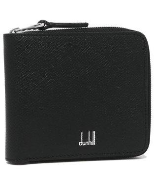 ダンヒル 折財布 メンズ DUNHILL DU18F2355CA 001 ブラック