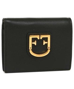 フルラ 折財布 レディース FURLA 1008456 PBF5 Q26 O60 ブラック
