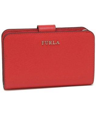 フルラ 折財布 レディース FURLA 1013770 PR85 B30 LSD レッド