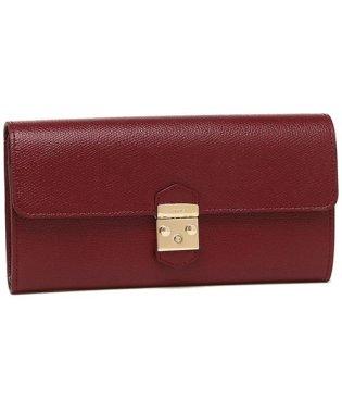 フルラ 折財布 レディース FURLA 978745 PU37 ARE CGQ レッド