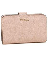フルラ 折り財布 FURLA 872841 PR85 B30 6M0 ピンクベージュ