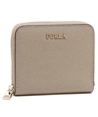 フルラ 折財布 レディース FURLA 908290 PR84 B30 SBB ライトグレー