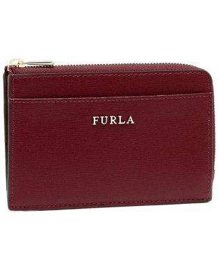 フルラ カードケース レディース バビロン FURLA 922566 PR75 B30 CGQ ボルドー