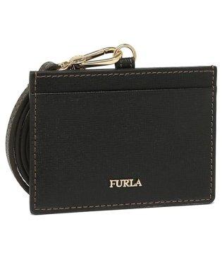フルラ パスケース レディース FURLA 933884 PV62 B30 O60 ブラック