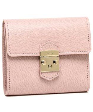 フルラ 折財布 レディース FURLA 963402 PU28 ARE LC4 ピンク
