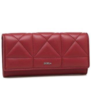 フルラ 長財布 レディース FURLA 978830 PAO0 2Q0 CGQ レッド
