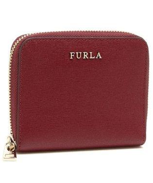 フルラ 折財布 レディース FURLA 979026 PR84 B30 CGQ レッド