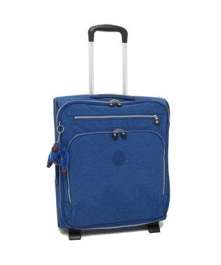 キプリング スーツケース メンズ/レディース KIPLING K15323 10J ブルー