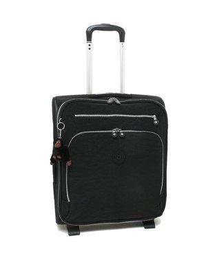キプリング スーツケース メンズ/レディース KIPLING K15323 900 ブラック