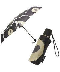 マリメッコ 傘 MARIMEKKO レディース 038654 030 ピエニ ウニッコ PIENI UNIKKO MINI MANUAL 折り畳み傘