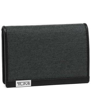 トゥミ カードケース メンズ TUMI 119274 ATD グレー