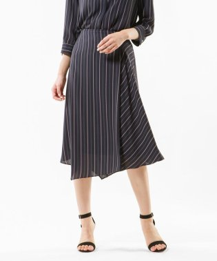 【Sサイズ~】【ウォッシャブル】バックサテンアムンゼンスカート