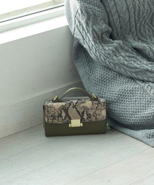 【2WAY】お財布ショルダーバッグ