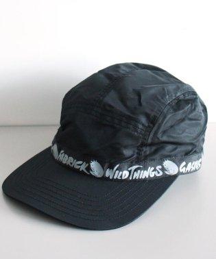 WILDTHINGS × GASIUS FABRICK/ワイルドシングス × ガシアス ファブリック CAP/キャップ