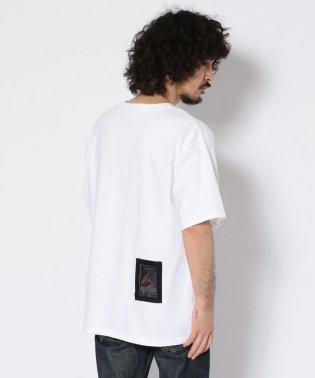 GGG/スリージー/Ill's Pocket S/S Tee/ポケティー