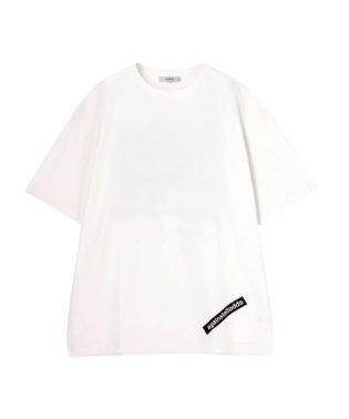 Back Logo BigTシャツ