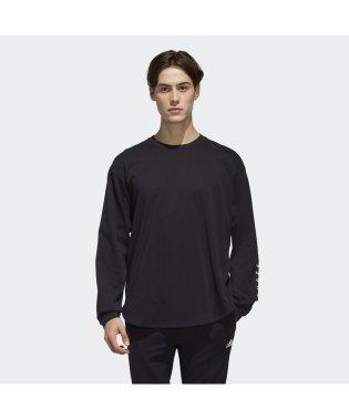 アディダス/メンズ/M S2S ビッグワーディング長袖Tシャツ