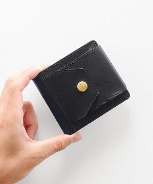 [Jamale] 牛革レザーコンパクトミニ財布
