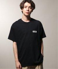 GLOBE×relume 別注 beUNEMPLOYABLE Tシャツ