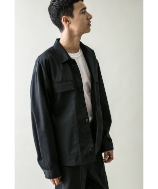 <monkey time> TC TWILL WORK SHIRT/ワークシャツ