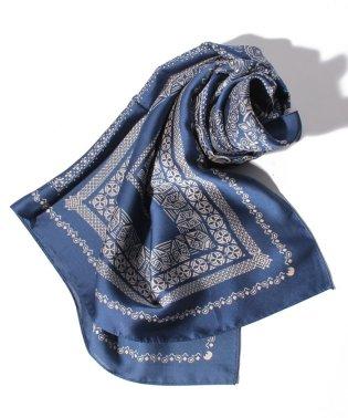 【NANO UNIVERSE】スカーフ
