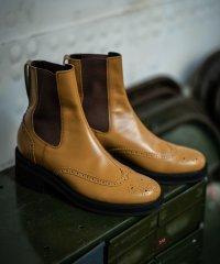 Gotha boots