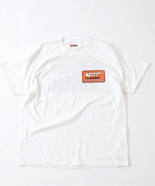 PILLOW HEAT  / ピローヒート : FAST TIMES S/S T-SH
