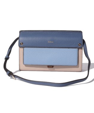 【FURLA】LIKE MINI CROSSBODY