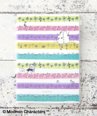 Moomin×Afternoon Tea/スタッフダイアリー B6版