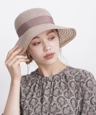 Code Kelly/別注Pocketable braid HAT