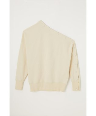 Button NC Sweat TOP-R