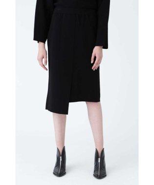 ◆ドライストレッチニットスカート