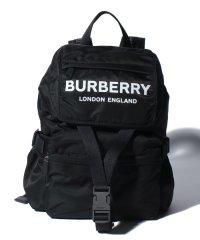 【BURBERRY】バックパック/WILFIN【BLACK】