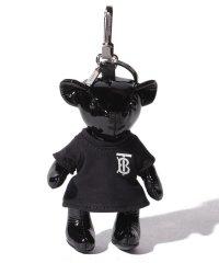 【BURBERRY】トーマスベア/THOMAS TB SHIRT【BLACK】