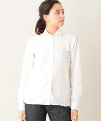 【2nd SKINシリーズ】ギザコットン ソフトタイプライターシャツ