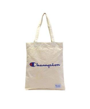 チャンピオン トートバッグ Champion ヒース B4 A4 大きめ キャンバス 55562
