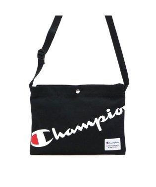 チャンピオン ショルダーバッグ Champion サコッシュ 斜めがけ 小さめ ヒース3 キャンバス ミニショルダー メンズ レディース 62321