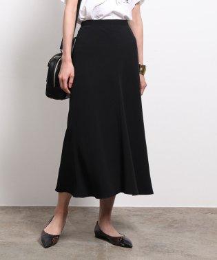 ビンテージソフトマーメイドスカート
